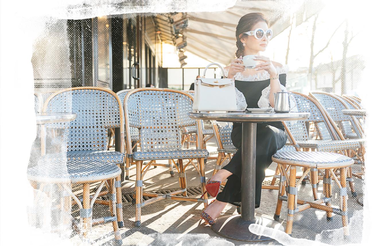 Paris Photographer - Gloria Villa