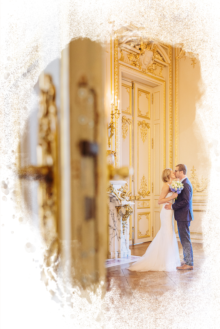 sangro-la paris wedding