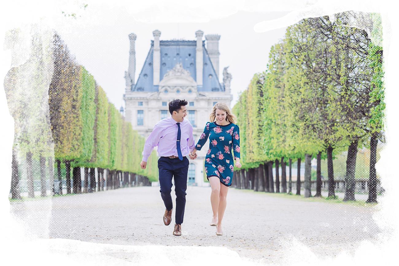 paris engagement session proposal