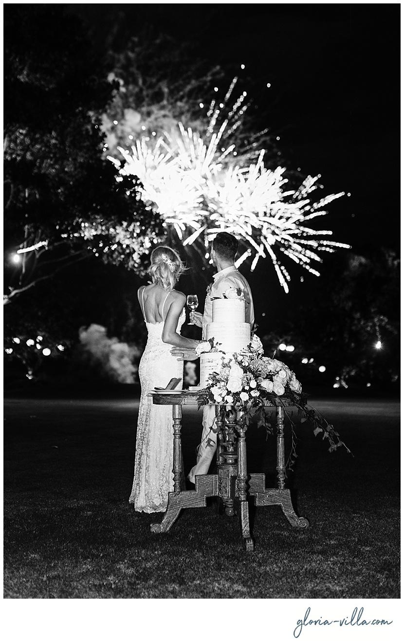 bali-wedding-fire-work