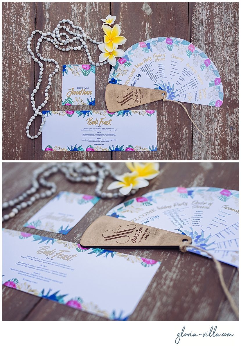 bali-wedding-stationary