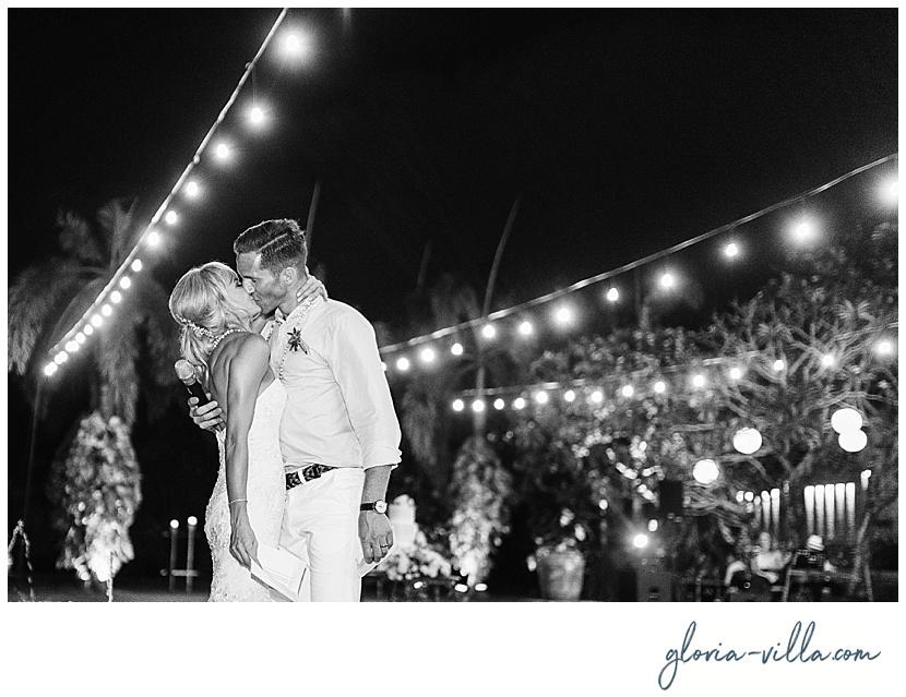 bali-wedding-couple-night-kiss
