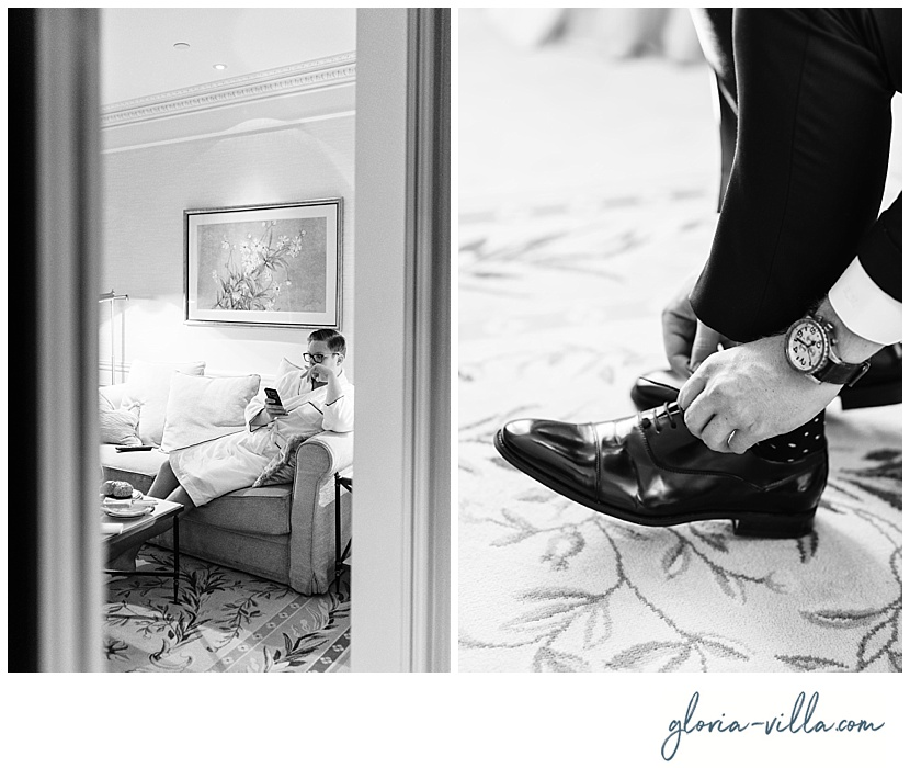 shangri-la-wedding-paris-groom-getting-ready