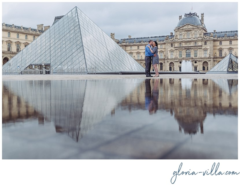 anniversary photos-paris