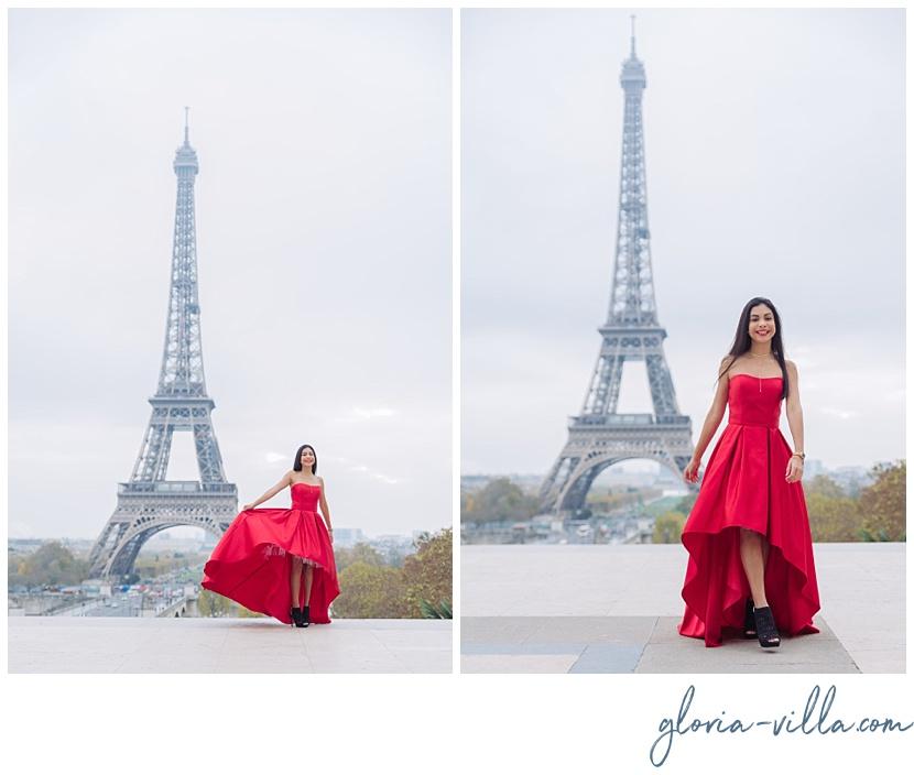 torre-eiffel-quinceañera-paris
