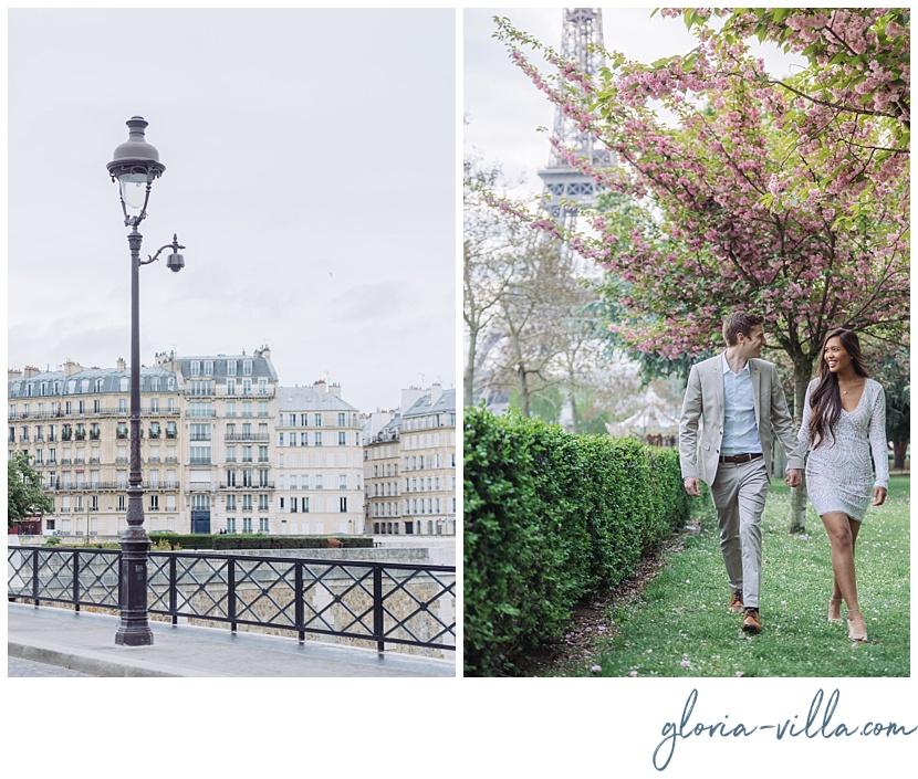 gloria villa fotografa en paris