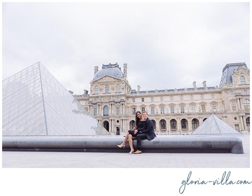 fotografo de matrimonio en paris gloria villa