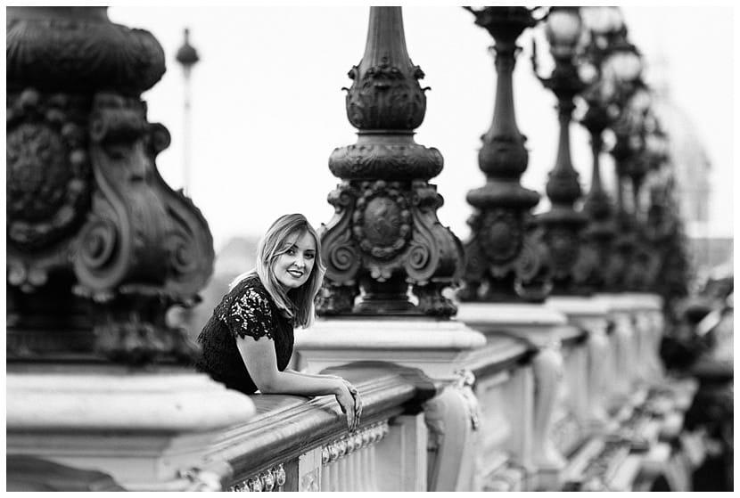 boudoir photography in Paris by gloria villa elegant