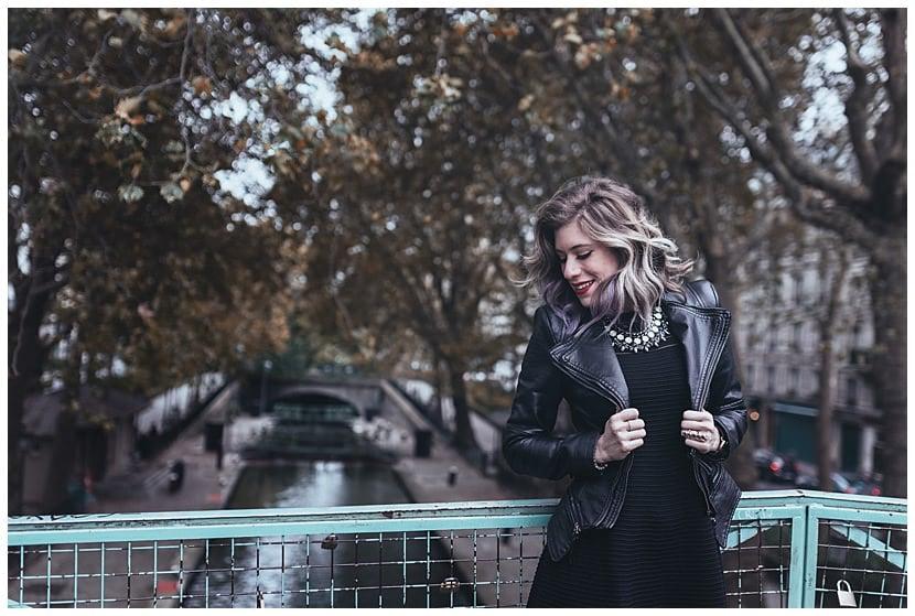 boudoir photography in Paris by gloria villa portraits city