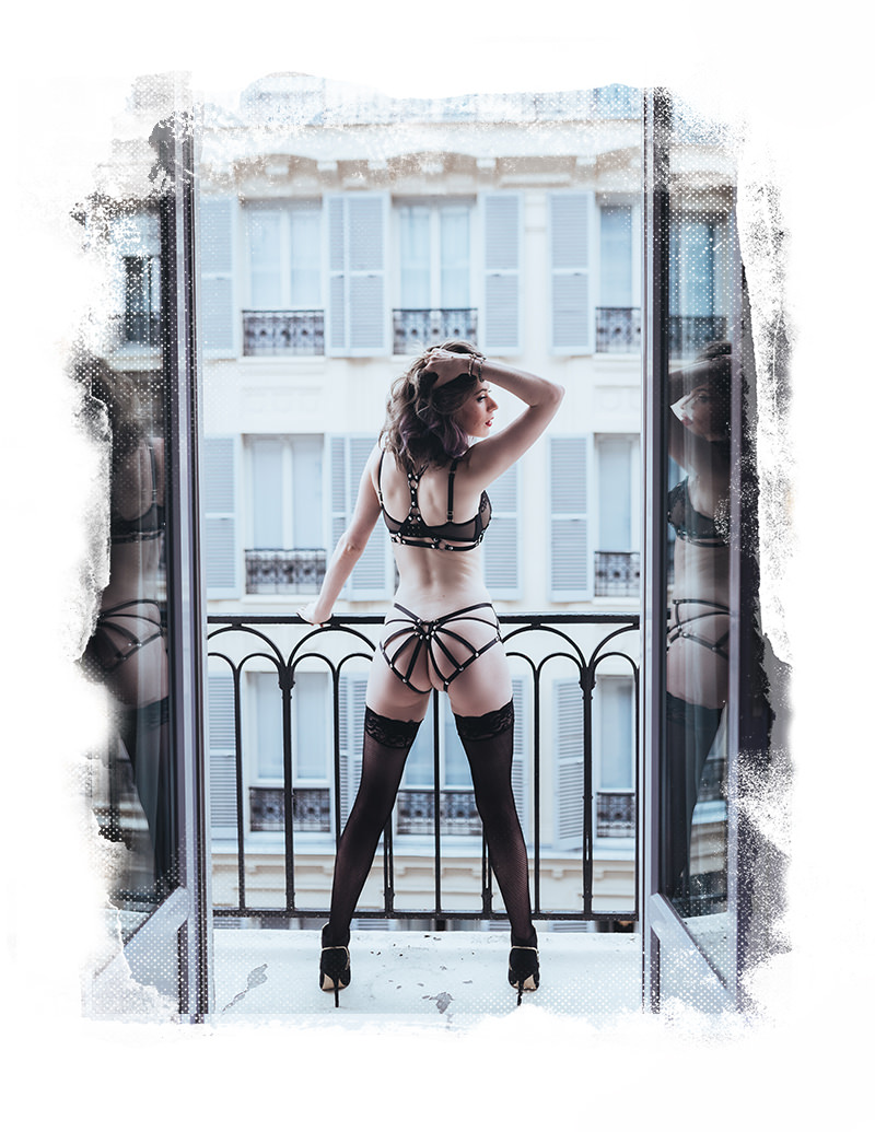 what to wear for your boudoir photoshoot