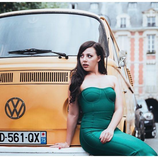 authentic parisian boudoir portrait session by gloria villa
