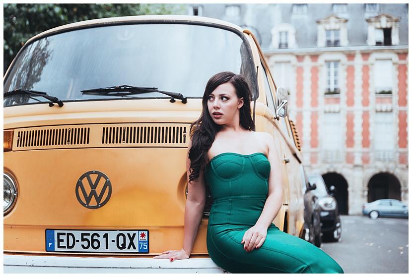authentic parisian boudoir portrait session by gloria villa