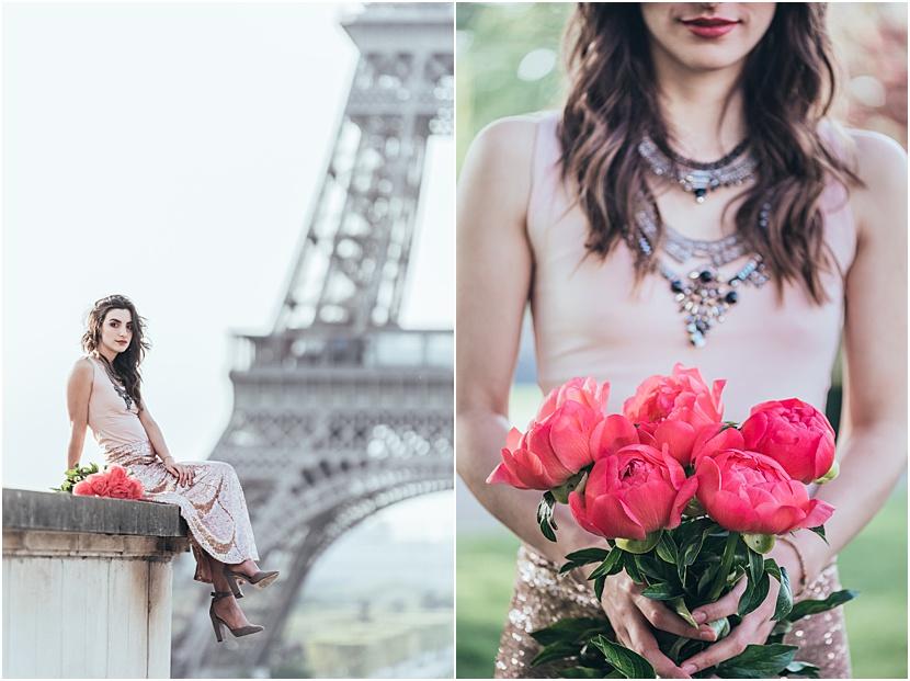 Mejor fotógrafo en París Gloria Villa